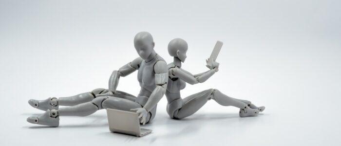 Sosiale konsekvenser med kunstig intelligens